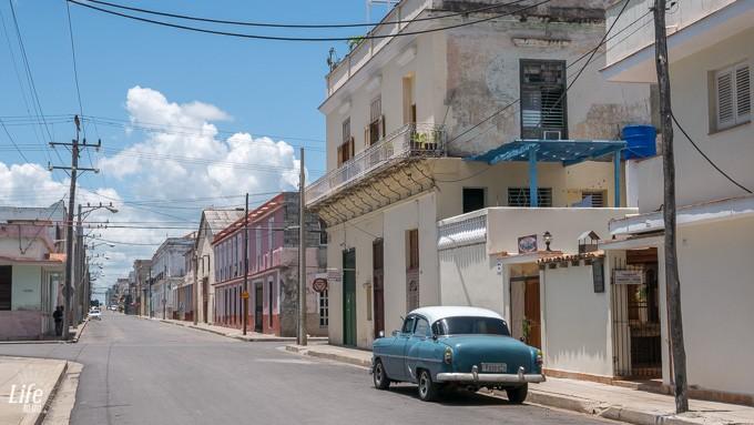 Kuba Reisetipps - Cienfuegos auf Kuba