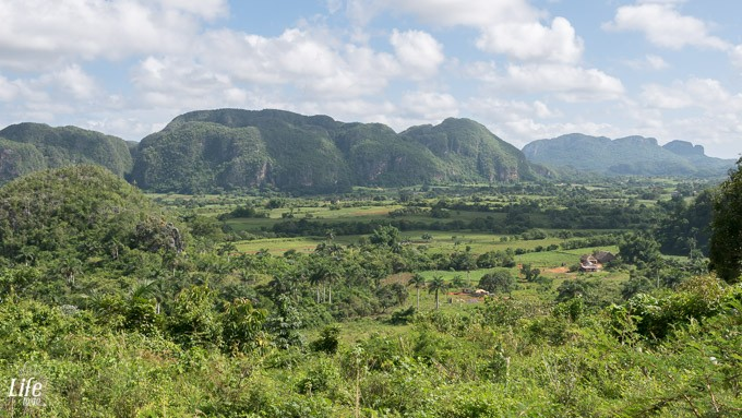 Kuba Rundeise - Stopp in Vinales