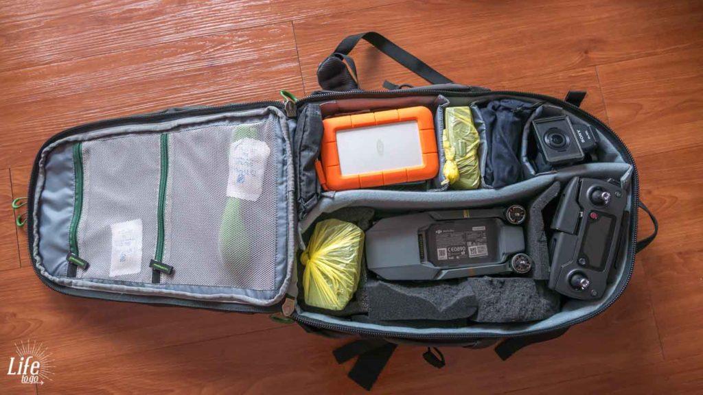 Mindshift Gear Trailscape 18 Kamerarucksack