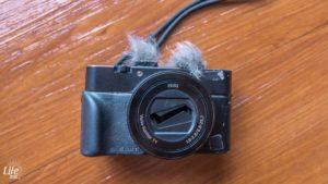 Sony RX100IV Kompaktkamera