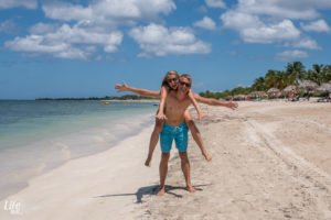 Trinidad Strand in den Kuba Reisetipps
