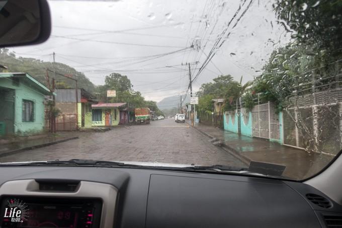Monteverde Anfahrt