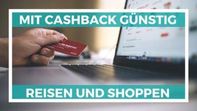 Geld sparen und günstig shoppen mit iGraal Cashback