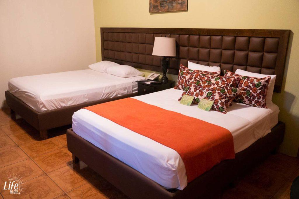 Arenal Paraiso Resort Zimmer