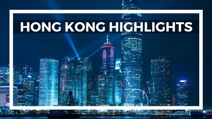 Hong Kong Highlights und Reisetipps