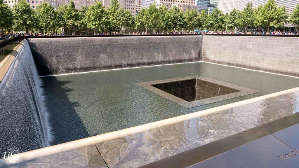 9:11 Memorial Manhattan