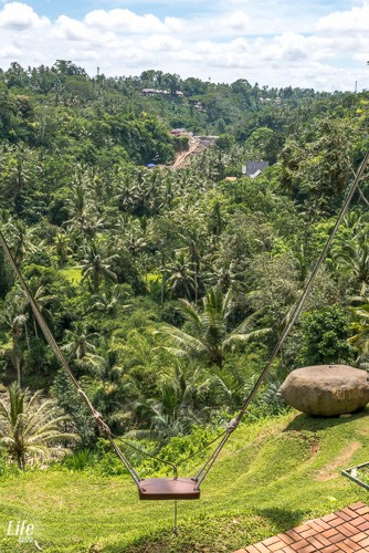 Schaukel Bali Swing