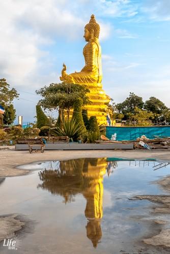 Big Buddha Statue Phuket Thailand Reisetipps