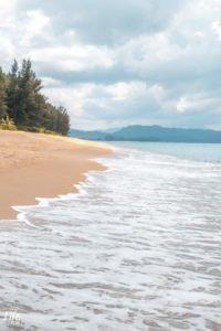 D Varee Mai Khao Beach im Norden von Phuket