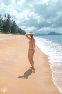 D Varee Mai Khao Beach - ein wundervoller Strand