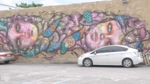 Graffiti Wynwood