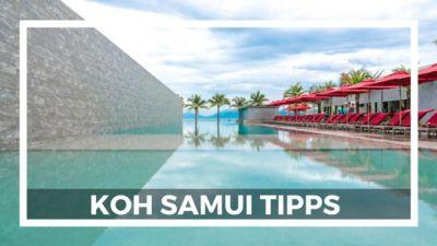Koh Samui Tipps - Jungle Club, Vikasa, Coco Tams