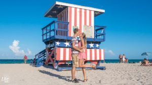 Lifeguard House Miami Beach
