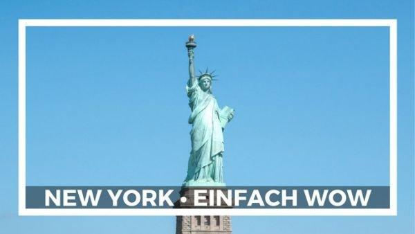 Reisetipps New York Tipps