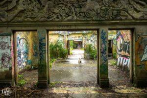 Taman Festival - Lost Place Bali