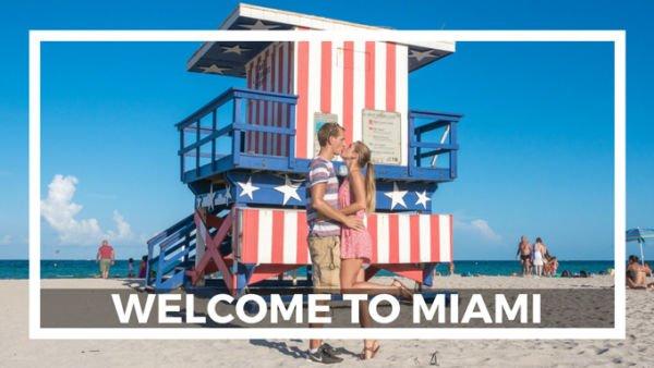 Die besten Miami Highlights und Sehenswürdigkeiten