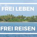 Freies Leben auf Reisen mit Staatenlosigkeit