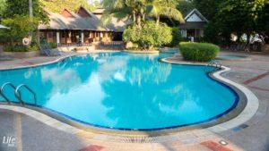 Holiday Inn Koh Phi Phi Pool