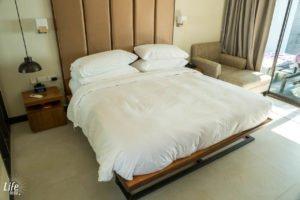 Holiday Inn Resort Koh Phi Phi Island Pool Villa Schlafzimmer