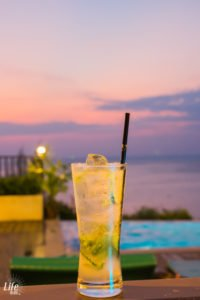 Cocktail Koh Phi Phi Holiday Inn Resort Laemtong Bay