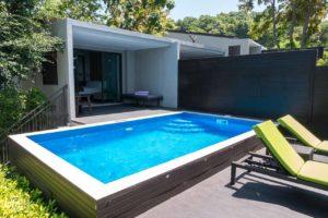 Pool Villa Holiday Inn Phi Phi Island