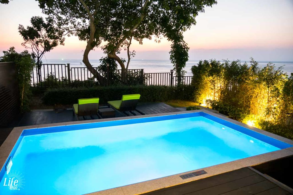 Pool Villa Holiday Inn Resort Koh Phi Phi