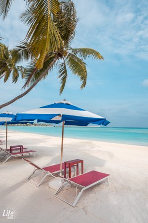 Strand Kandima Resort Malediven