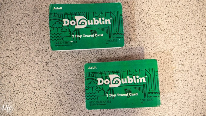 Do Dublin Card