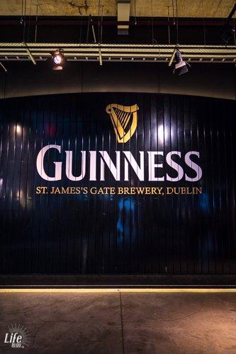 Guinness Storehouse Brauerei Museum