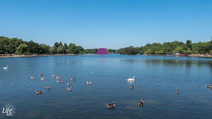 Hyde Park London Sehenswürdigkeiten