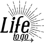 Life to go Weltreise Blog Logo