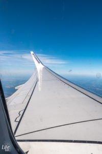 guenstiger Flug nach London mit Ryanair