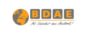 Life to go Premium Partner BDAE Logo - Weltreise Krankenversicherung
