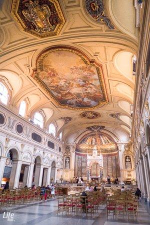 Santa Cecilia Rom