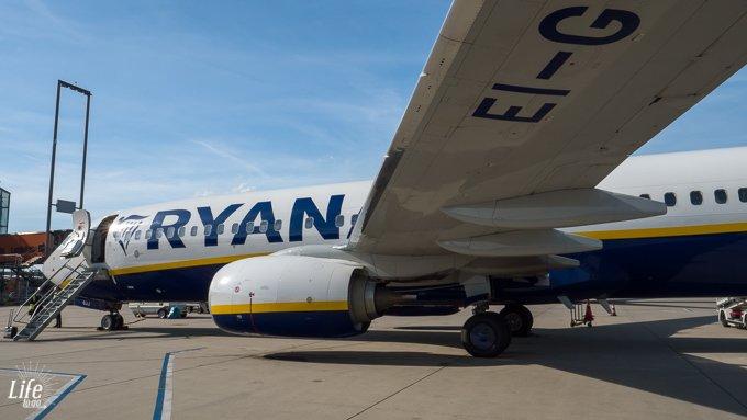Ryanair Koeln nach Gran Canaria