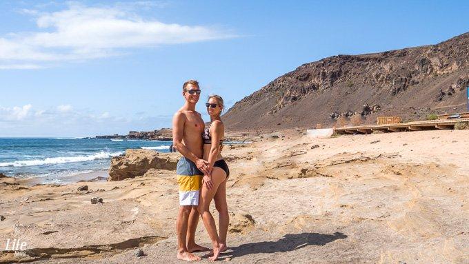 Gran Canaria Playa El Confital