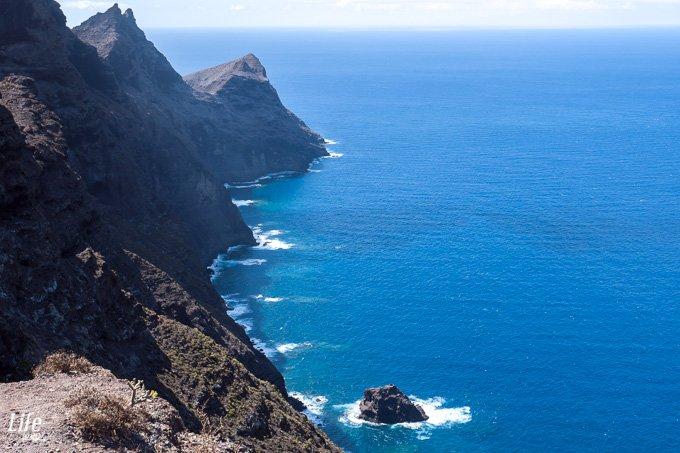 Aussichtspunkt Miradir de Balcon Gran Canaria