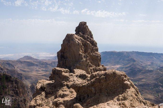 Morro de la Agujereada