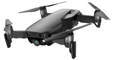 DJI Mavic Air Weltreise Drohne