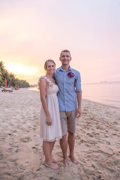 Life to go - Daniel and Jessica - PR Media 2