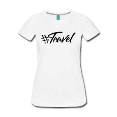 Travel Life to go T-Shirt