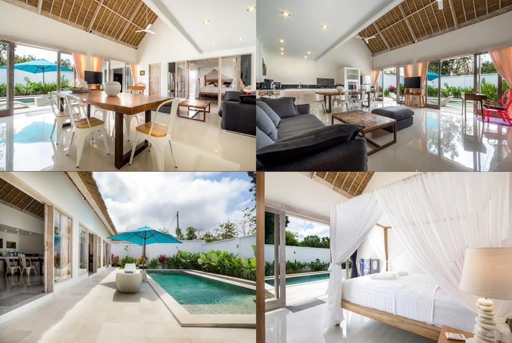 Anleitung Airbnb Luxusvilllen finden und mieten