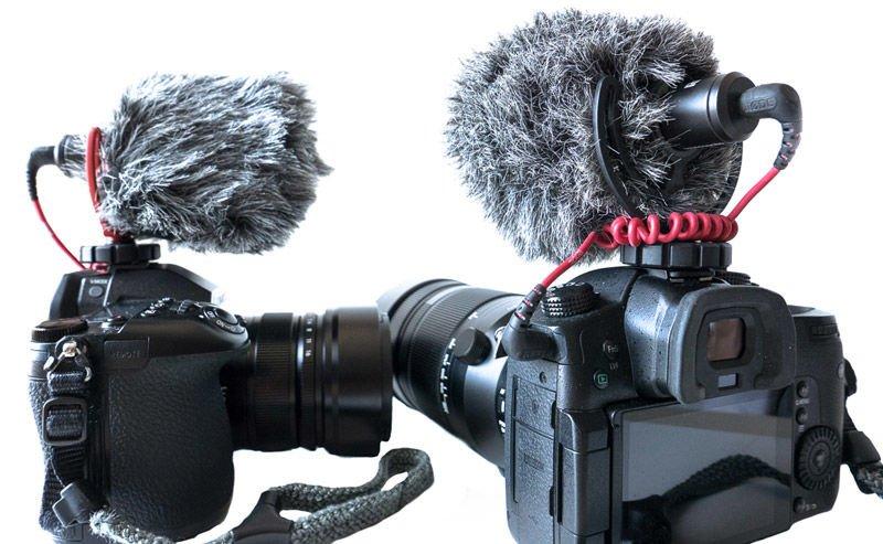 Unsere Kameras auf der Weltreise Technik Packliste