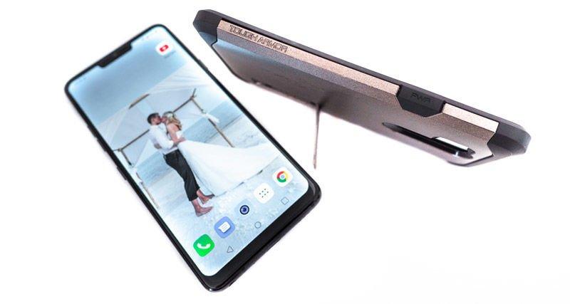 Smartphone und Handy auf der Weltreise Technik Packliste