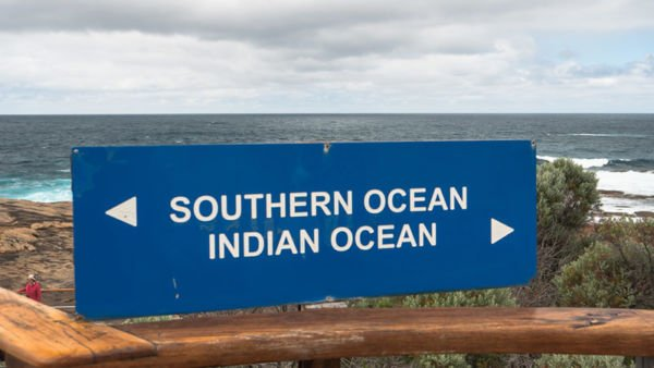 Cape Leeuwin - Treffpunkt der Ozeane
