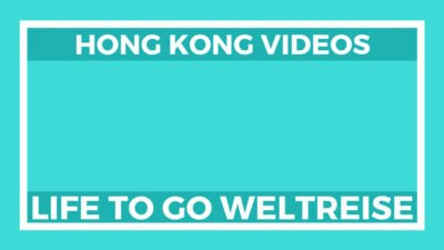 Hong Kong Videos