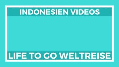 Indonesien Videos
