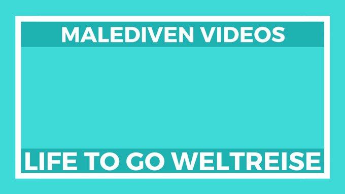 Malediven Videos