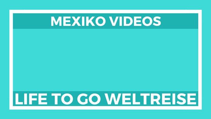 Mexiko Videos