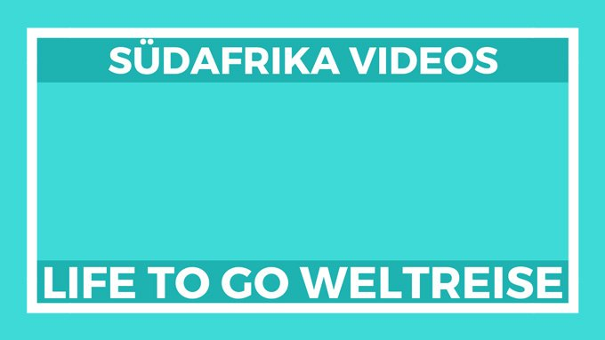Südafrika Videos
